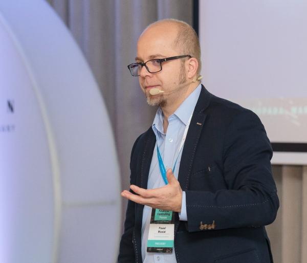 Paweł Musiał - autor e-booka